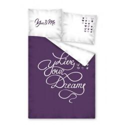 POŚCIEL BAWEŁNIANA YOUR DREAM